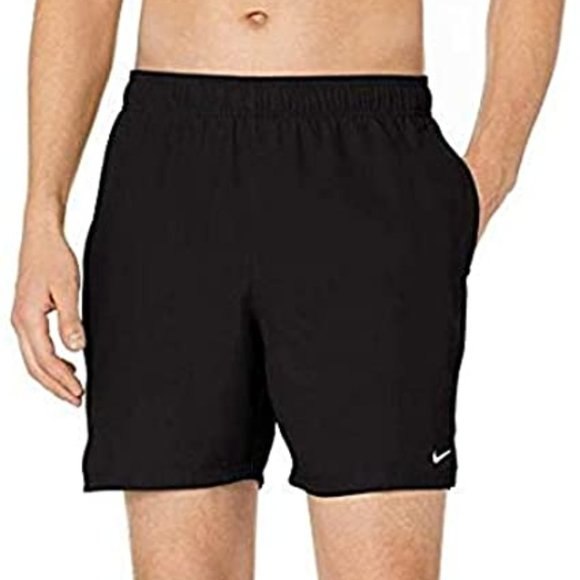 NWT Nike Swim Men's Lap 7-inch Volley Board Shorts